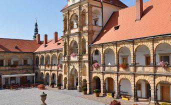 Zámecká expozice (zámek Moravská Třebová)