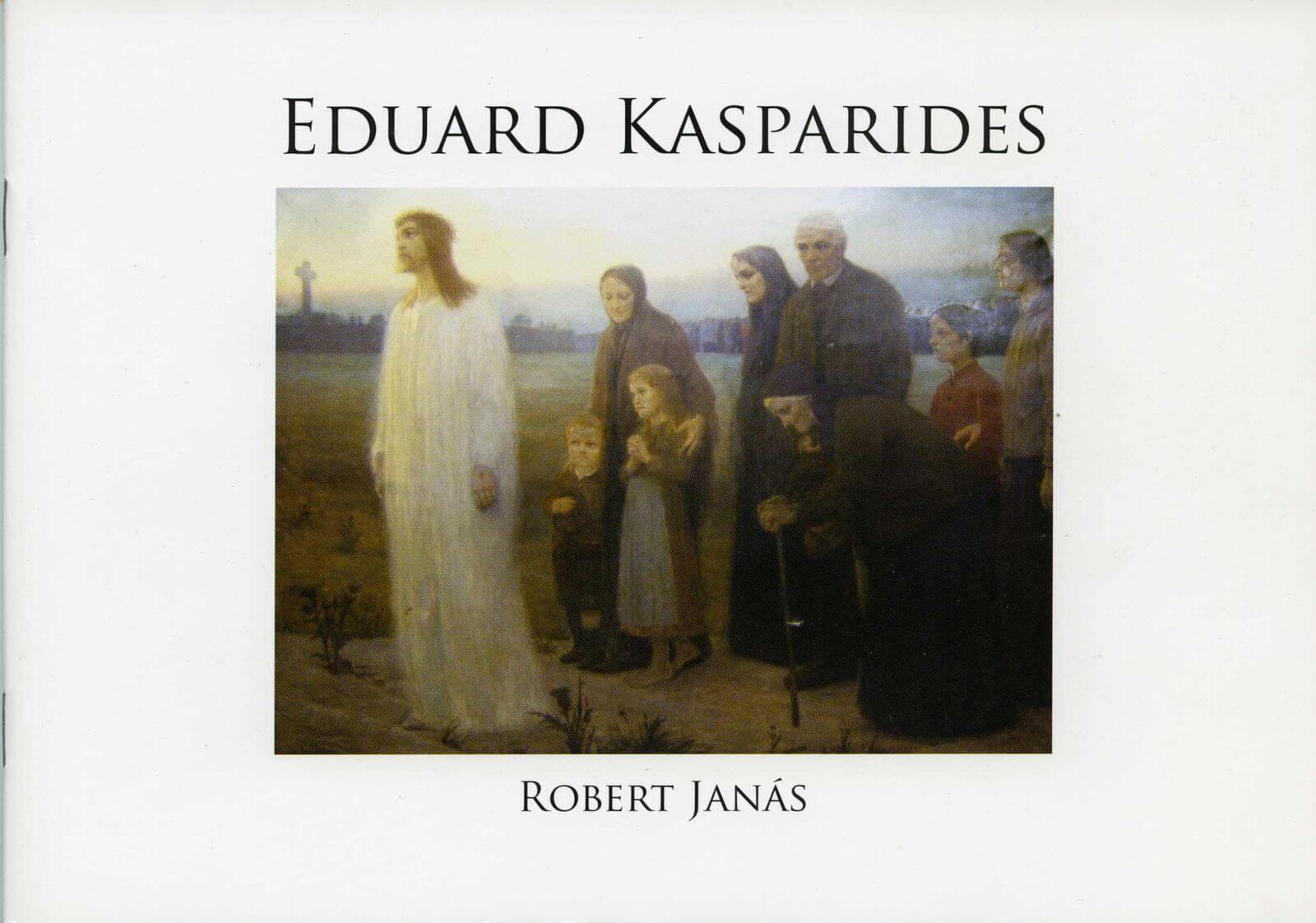 Eduard Kasparides