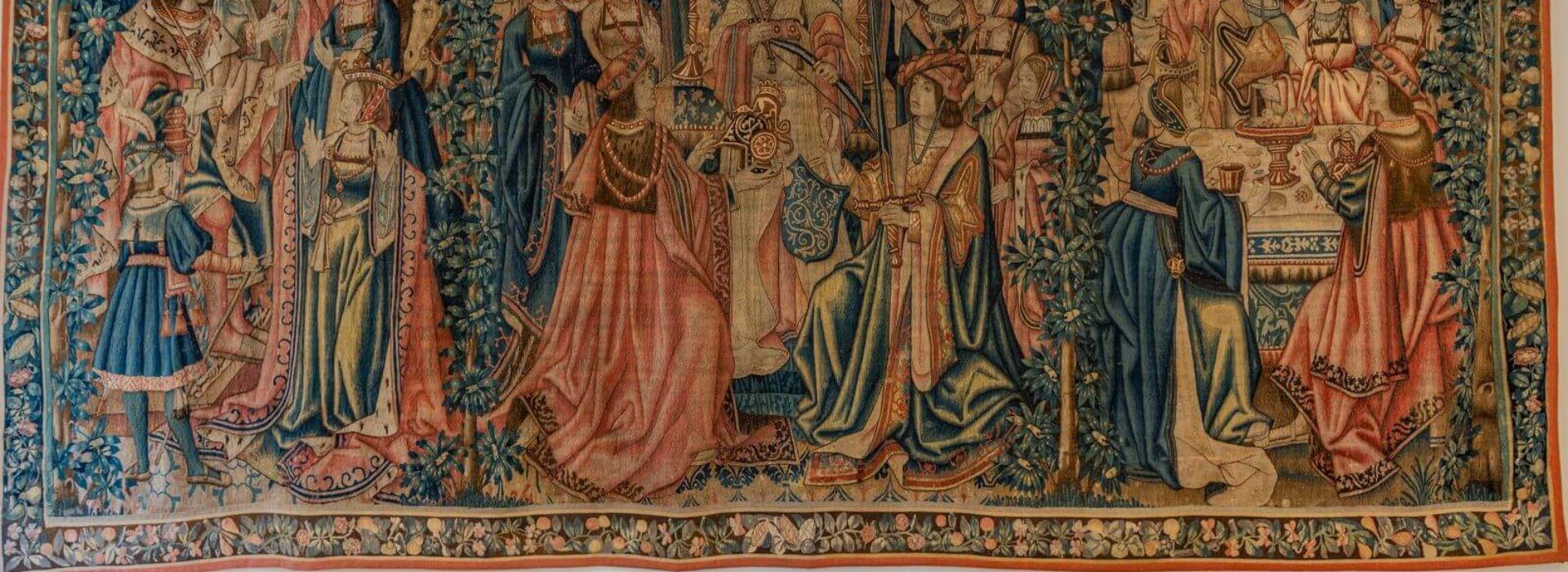 Poklady Moravské Třebové v zámecké expozici