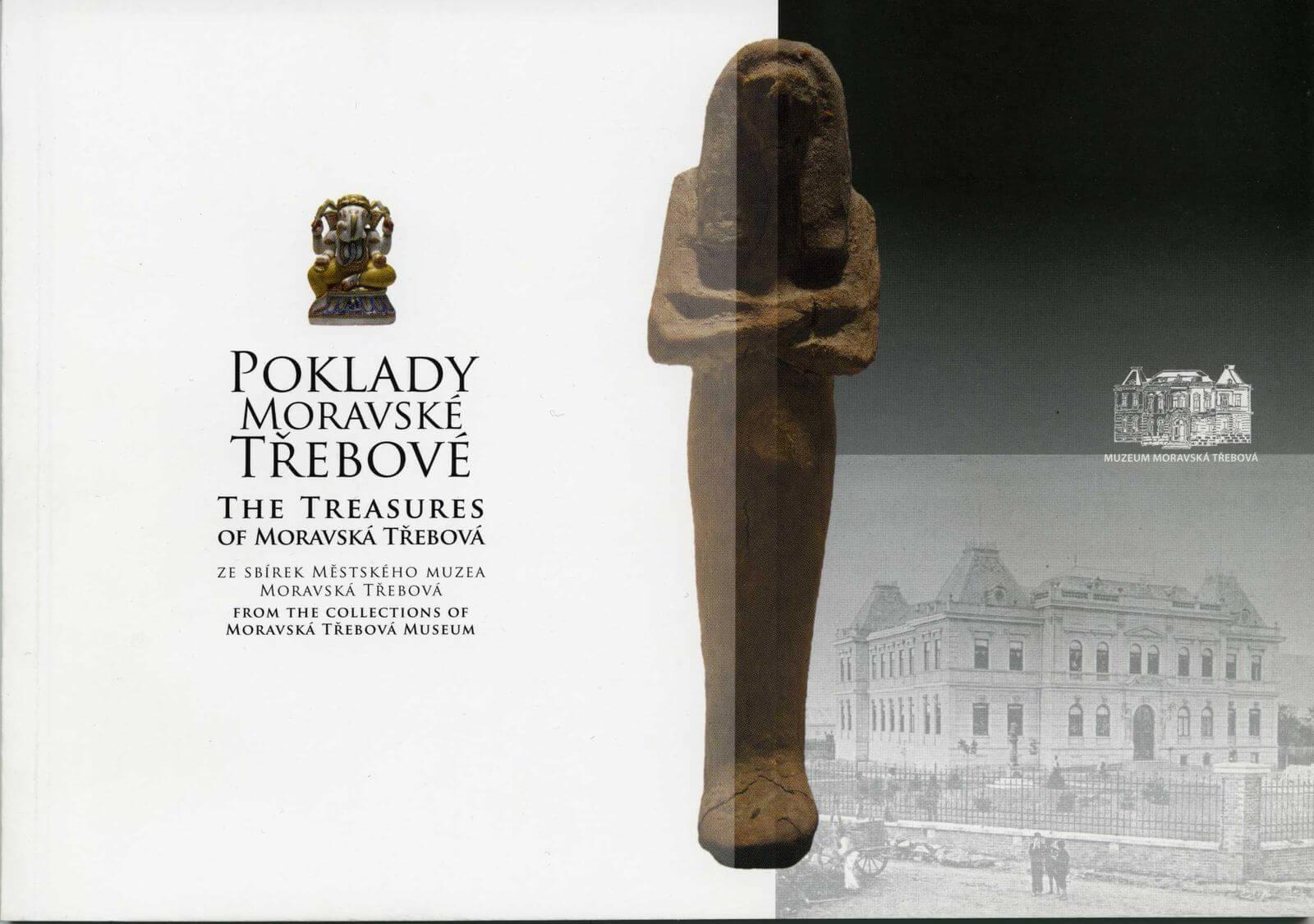 Poklady Moravské Třebové