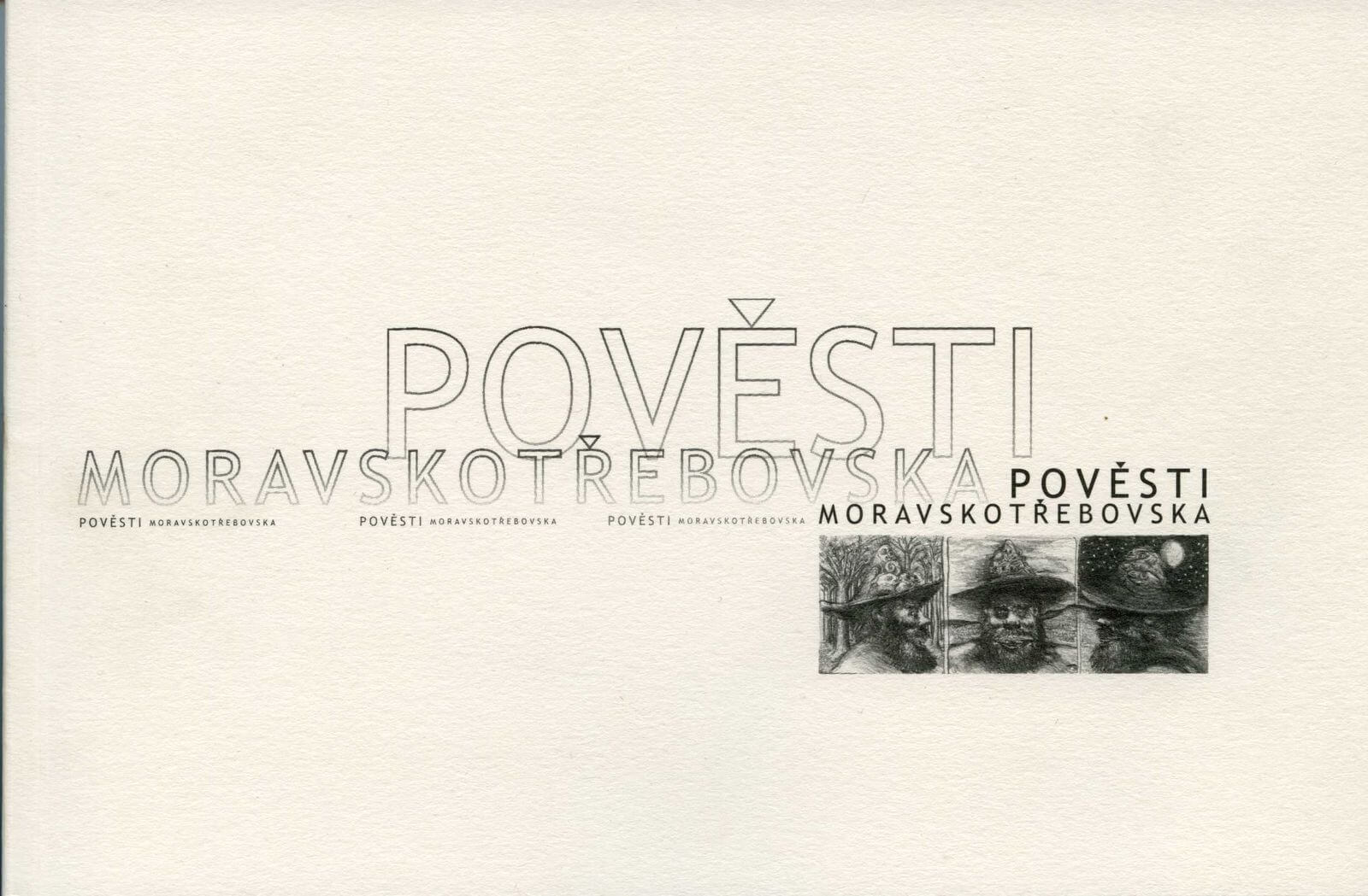 Pověsti Moravskotřebovska