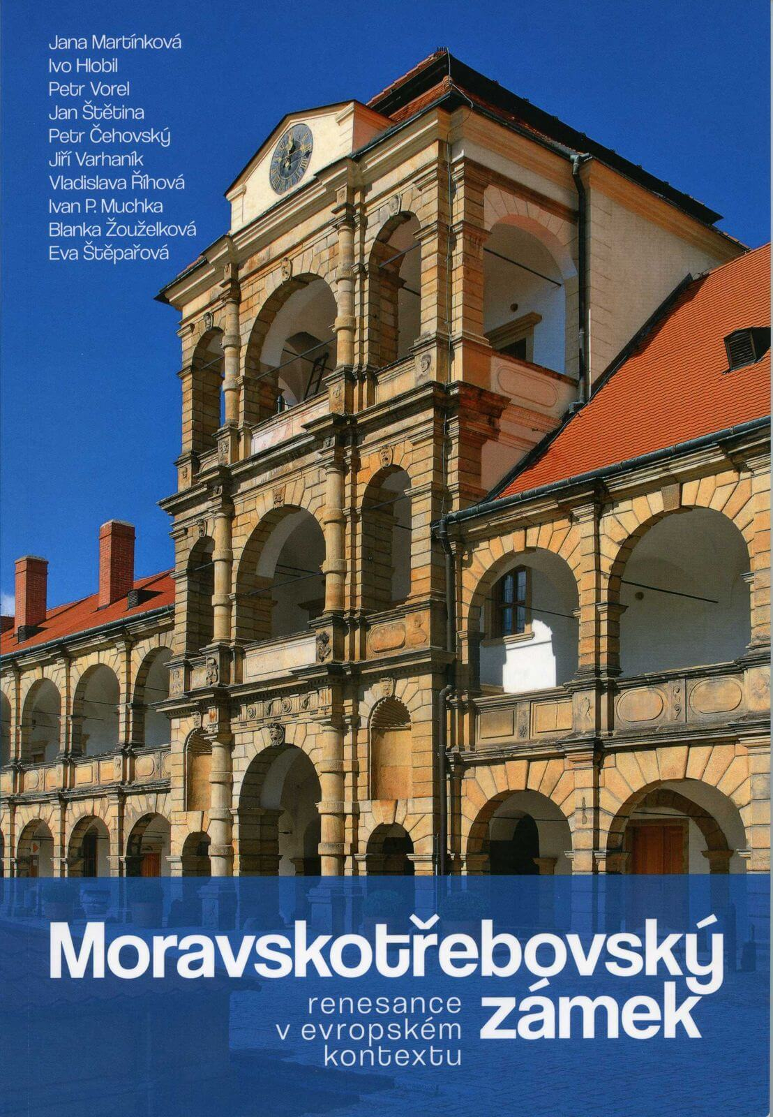 Moravskotřebovský zámek