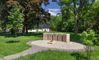 Pomník padlým z 1. sv. války v Moravské Třebové